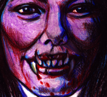 Vamp Deal Sticker