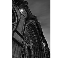 St. Johns Photographic Print