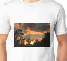 The morning  offering Unisex T-Shirt