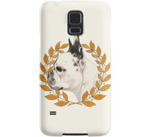 French Bulldog - @french_alice Samsung Galaxy Case/Skin