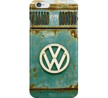 Retro VW iPhone Case/Skin