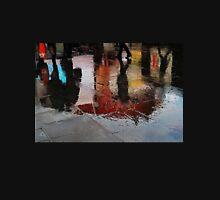 Rain and reflections T-Shirt