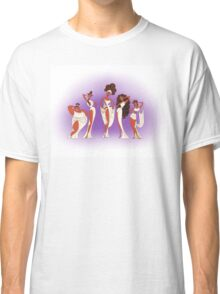 The Singing Muses Classic T-Shirt