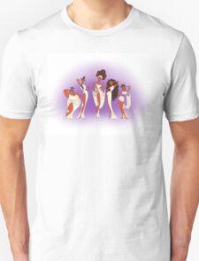 The Singing Muses Unisex T-Shirt