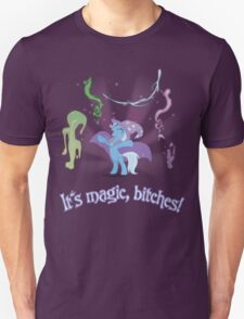 It's MAGIC! with text T-Shirt