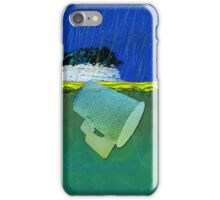 Har Megiddo: Try to catch the deluge in a paper cup iPhone Case/Skin
