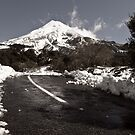 Mount Egmont ( Taranaki), New Zealand by yurix
