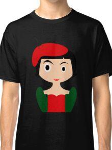 Amelie Classic T-Shirt