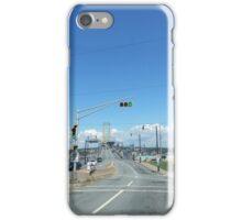 Halifax iPhone Case/Skin