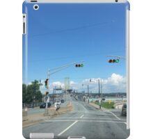 Halifax iPad Case/Skin