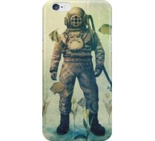 Deep Sea Garden  iPhone Case/Skin