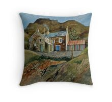 Farmhouse Throw Pillow
