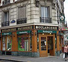 Le Patisserie by Rosie Appleton