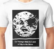 'A Trip to the Moon!' Unisex T-Shirt