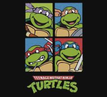 the mutant ninja turtles cool tshirts,hoodies,iphone cases,skirts,pillow&more by skudchi86