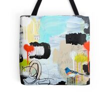 Enjoy Chewing Gum Tote Bag