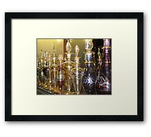 Egypt - Scented Framed Print