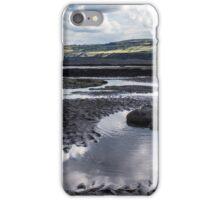 Robin Hoods Bay in Yorkshire iPhone Case/Skin