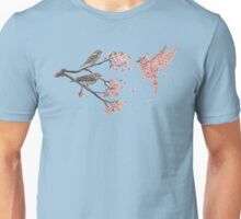 Blossom Bird  Unisex T-Shirt