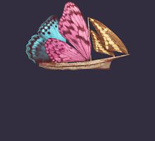 The Butterfly Ship  T-Shirt