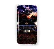 Wrong Turn Fine Art Print Samsung Galaxy Case/Skin