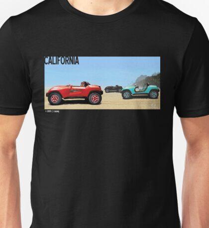 California II Unisex T-Shirt
