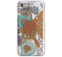 Little fish iPhone Case/Skin
