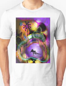 My hat of colors T-Shirt