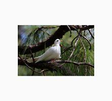Sacred White Dove T-Shirt