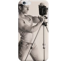 Sailor II iPhone Case/Skin