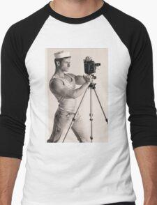 Sailor II Men's Baseball ¾ T-Shirt