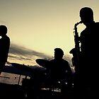 NK Trio by Juan-Carlos Hernandez