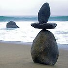 3 Stone Stack by tom j deters
