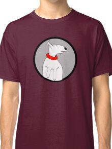 ENGLISH BULL TERRIER CUTE PORTRAIT Classic T-Shirt