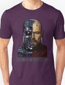 Heisenborg Unisex T-Shirt