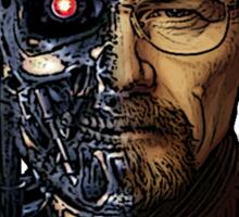 Heisenborg Sticker