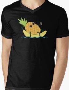 Summer Chillin Mens V-Neck T-Shirt