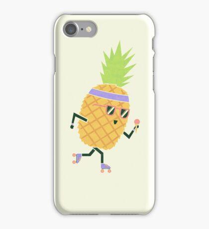 Summer Rollin iPhone Case/Skin