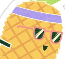 Summer Rollin Sticker