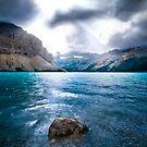 Emerald Lake by Dominic Kamp