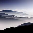 Break of Dawn by Dominic Kamp