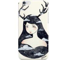 Antlers iPhone Case/Skin