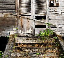 Abandoned by Walter Quirtmair