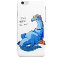 Your Lord of Mangoes iPhone Case/Skin
