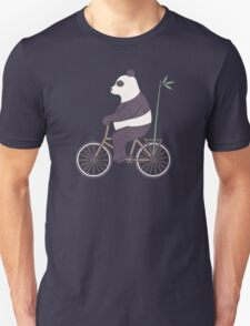 My Bamboo Bicycle Unisex T-Shirt