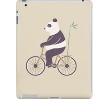 My Bamboo Bicycle iPad Case/Skin