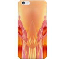 Tulip Abstract iPhone Case/Skin