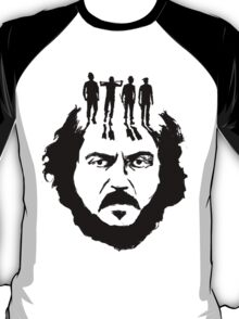 Stanley Kubrick and his droogs! T-Shirt