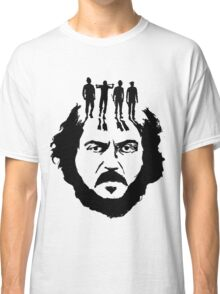 Stanley Kubrick and his droogs! Classic T-Shirt
