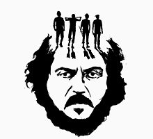 Stanley Kubrick and his droogs! Men's Baseball ¾ T-Shirt